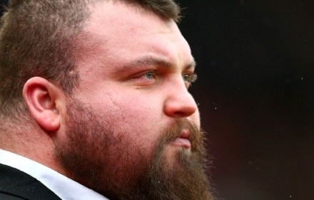 Preview – World's Strongest Man