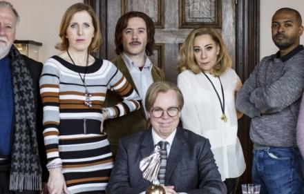 Inside No. 9: Series 4, Episode 5 – And the Winner Is…