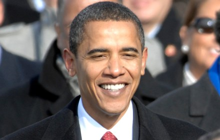 Preview – Obama: the President Who Inspired the World