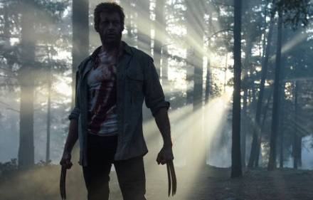 Film of the day: Logan