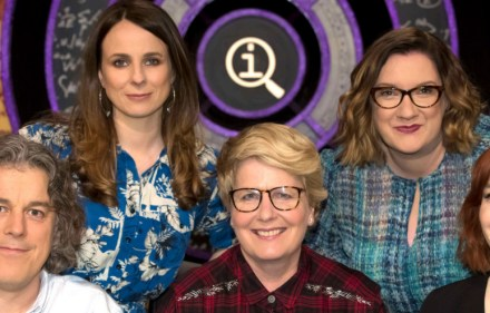 Preview – QI: Objects and Ornaments