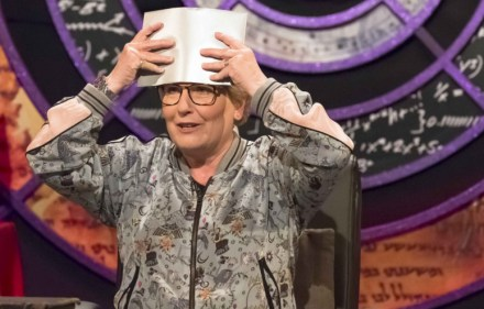 Preview – QI: The Occult