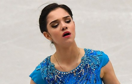 Preview – Winter Olympics: Day 12