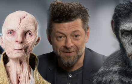 Oscars 2018: why Andy Serkis has yet again been denied the recognition he deserves