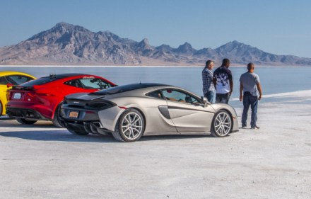 Preview – Top Gear