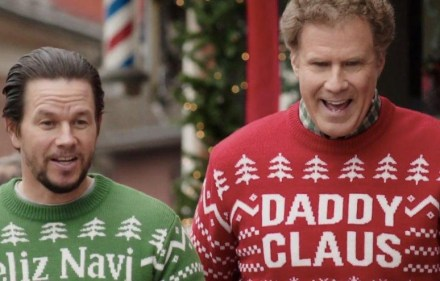 Film of the Day – Daddy's Home 2
