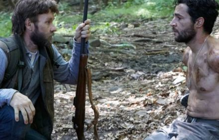 Film of the Day – It Comes at Night
