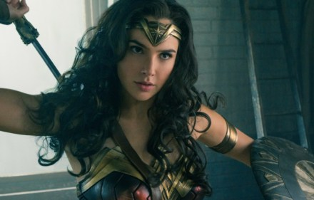 Film of the Day – Wonder Woman