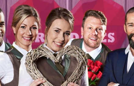 Preview – First Dates