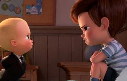 Preview – The Boss Baby