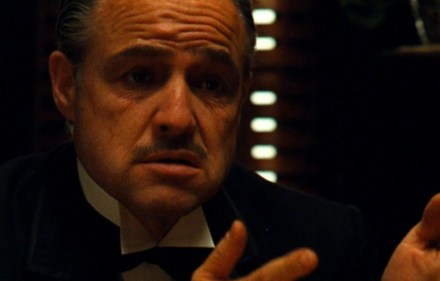 Film of the Day – The Godfather