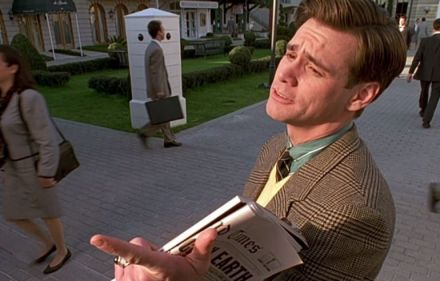 Film of the Day – The Truman Show (1998)