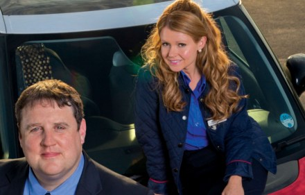Preview – Peter Kay's Car Share: the Finale