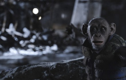 Preview – War for the Planet of the Apes
