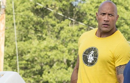 Film of the Day – Central Intelligence