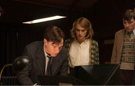 Preview – The Imitation Game