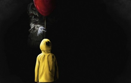 Film of the Day – Stephen King's IT