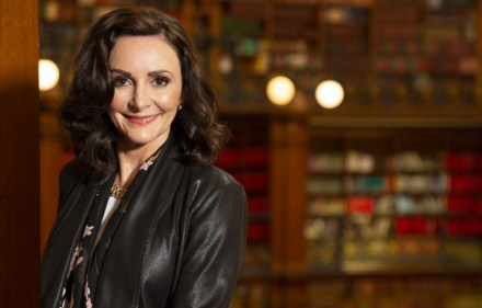 Who Do You Think You Are? – Shirley Ballas