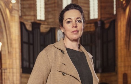 Who Do You Think You Are? – Olivia Colman
