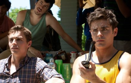 Preview – Bad Neighbours