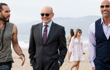 Preview – Ballers