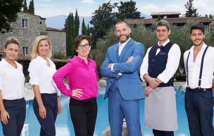 Preview – First Dates Hotel