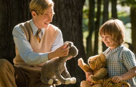 Film of the Day – Goodbye Christopher Robin