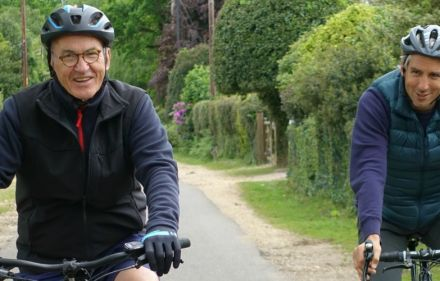 Preview – Britain By Bike