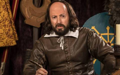 Upstart Crow: Shakespeare sitcom is really quite educational