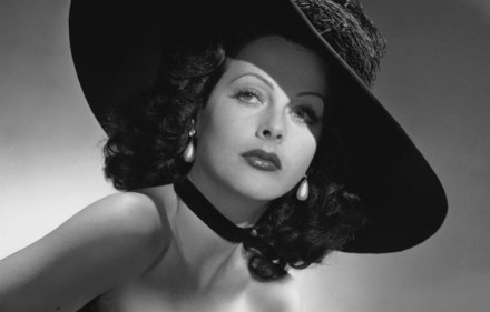 Preview – Hollywood's Brightest Bombshell: the Hedy Lamarr Story