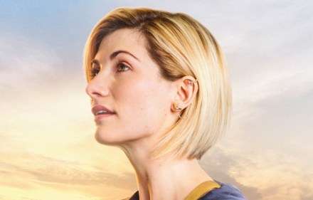 Preview – Doctor Who