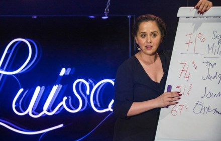 Preview – Luisa Omielan: Politics for Bitches