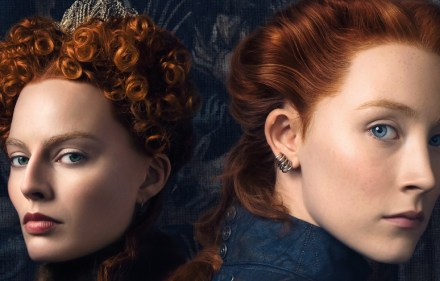 Trailer for Mary Queen of Scots portrays the lead character with the wrong accent