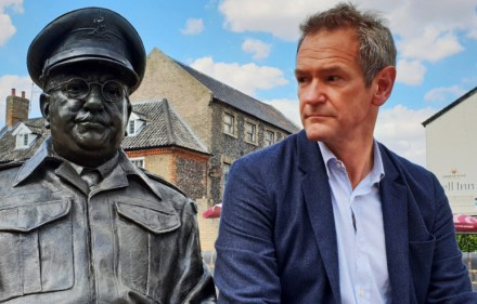 Preview – Saluting Dad's Army