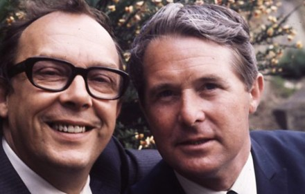 Preview – Morecambe and Wise: The Lost Tapes