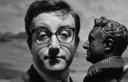 Preview – The Undiscovered Peter Sellers