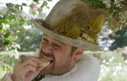Preview – Danny Dyer's Right Royal Family