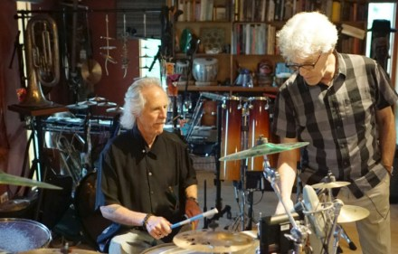 Preview – On Drums… Stewart Copeland!