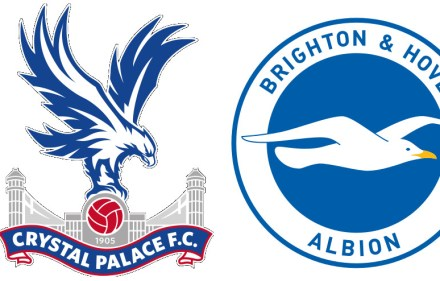 Preview – Football: Crystal Palace v Brighton & Hove Albion