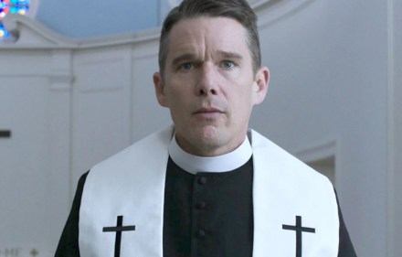 Preview – First Reformed