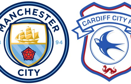 Preview – Football: Manchester City v Cardiff City