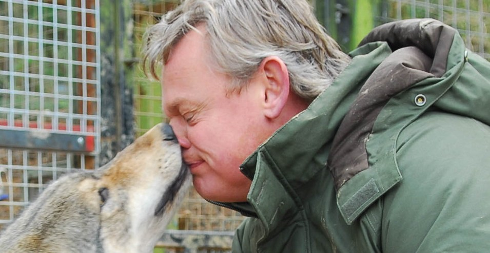 Martin Clunes My Travels and Other Animals