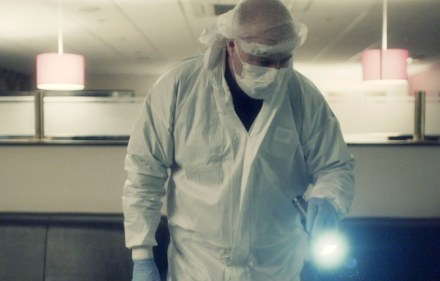 Preview – Forensics: The Real CSI