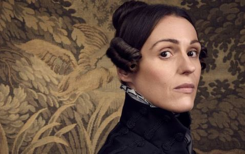 Gentleman Jack: a gripping 19th-century tale of one woman's bravery in sex and politics