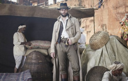 Preview – Beecham House
