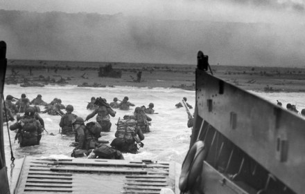 Preview – D-Day 75: A Tribute to Heroes