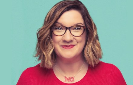 Preview: Sarah Millican – Control Enthusiast