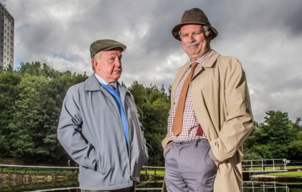 Preview – Still Game