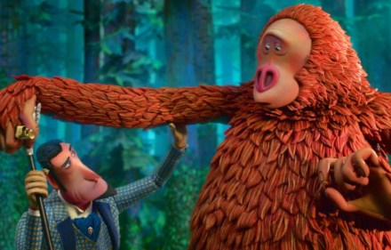 Film of the day: Missing Link