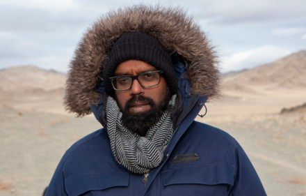 Preview: The Misadventures of Romesh Ranganathan – Series 2